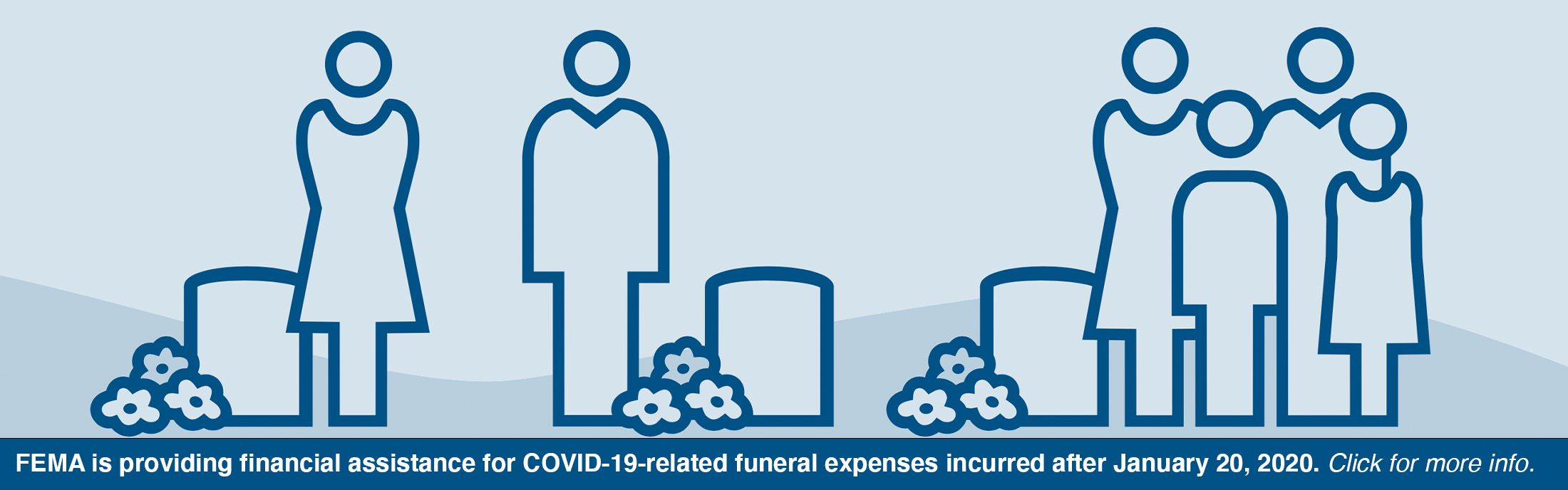 FEMA Funeral Expense Assistance